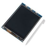 3 2 Inch TFT LCD Module Touch Screen For Raspberry Pi B B A For Raspberry