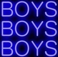 Meninos personalizados Vidro Beer Bar Luz Neon Sign