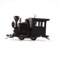 American Series Simulation Peter 0 4 2 Steam Locomotive Model Train Model