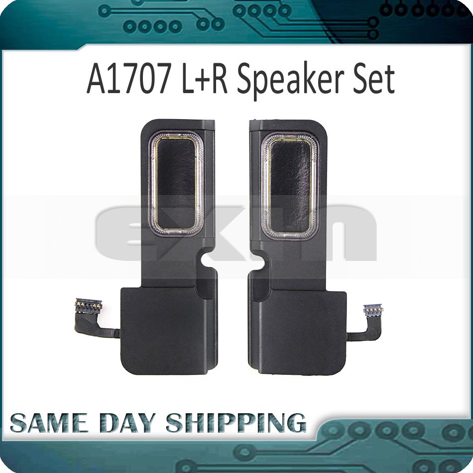 Genuine Laptop A1707 Speaker For Macbook Pro 15