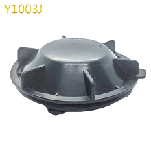 LED dust cover for Malibu H7 S0002415 Dustproof cover HID cover Waterproof cover Bulb rear cover Dustproof cover for headlamp купить недорого в Москве
