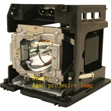 Original lamp with housing BL FP280C LAMP for Optoma HD86 HD8600 HD8600BL HD87 and P VIP