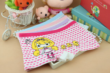 cute little duck cool children boxer underwear girl cotton pants for children kids pants