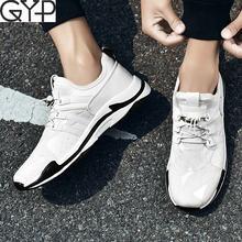 41cff4257 Джип Популярные Модные мужские кроссовки 9908 Демисезонный кроссовки мужская  обувь на шнуровке Спортивная тренажерный зал беговые