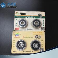 цены 6000RS 6200RS 6201RS 6202RS 6300RS 6301RS  Bearing  Deep Groove Ball Bearings  EMQ Quality motorcycle bicycle6000 2RS 6200 2RS