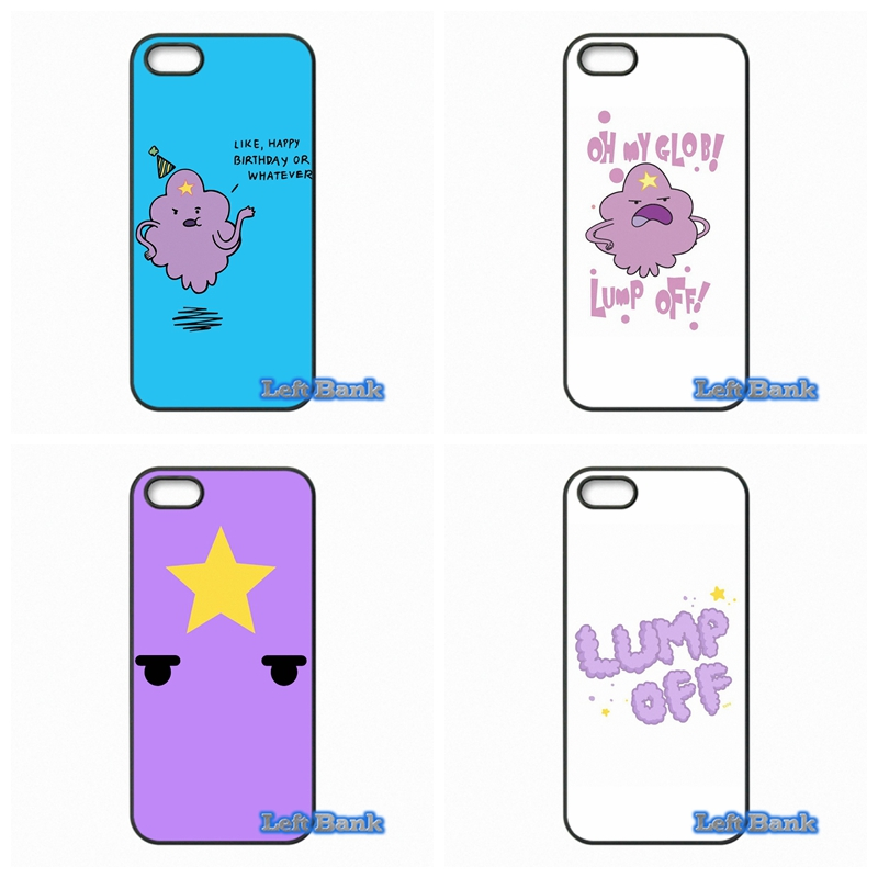 timeless design e0dcc 96a28 US $4.99 |Lumpy Space Princess Hard Phone Case Cover For Apple iPod Touch 4  5 6 For iPhone 4 4S 5 5S 5C SE 6 6S Plus 4.7 5.5 on Aliexpress.com | ...