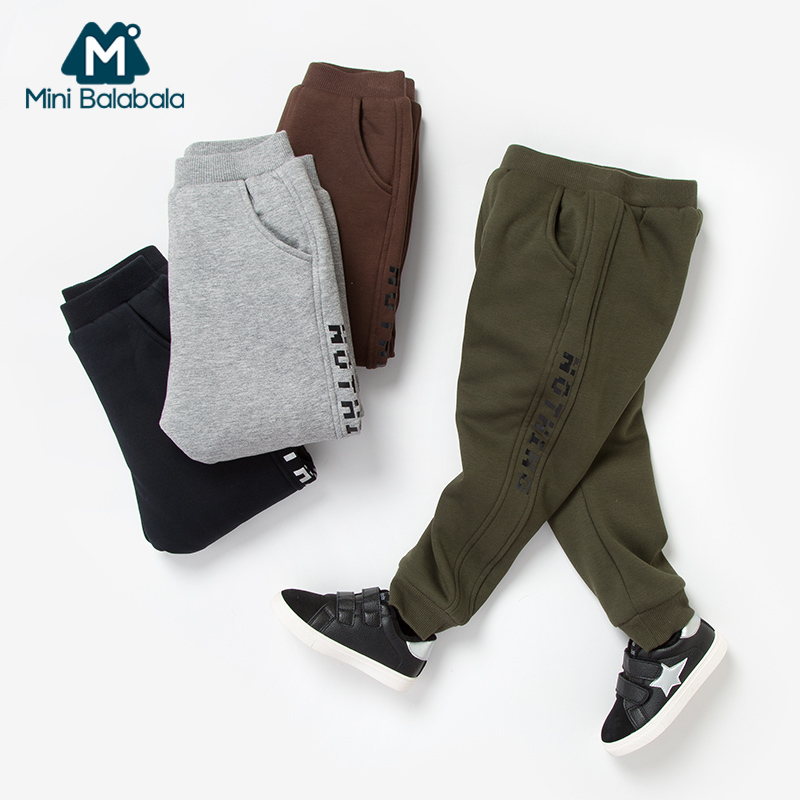 ca2515e5d Balabala Infant Baby Boy Girl Corduroy Pull on Pants 100% Cotton ...