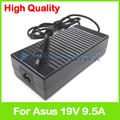 19 v 9.5a 180 w laptop ac charger adapter para asus adp-180eb d adp-180hb b 90-nktpw5000t 90-nktpw4000t pa-1182-02 pa-1181-1102
