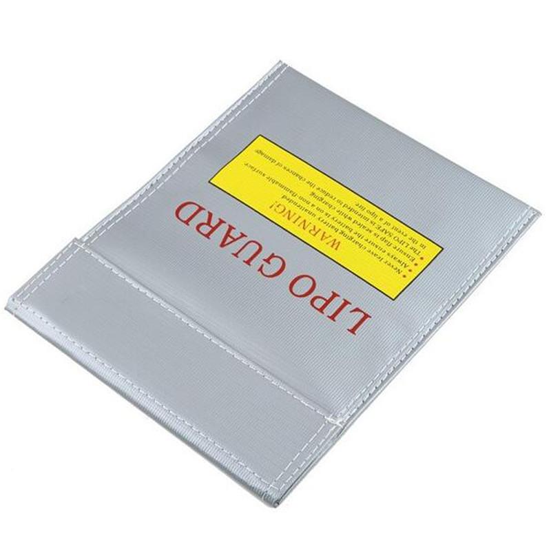 противопожарные липо для RC литий-po батарея безопасности гвардии зарядки сумка безопасный 300x230mm продажа сверхновой