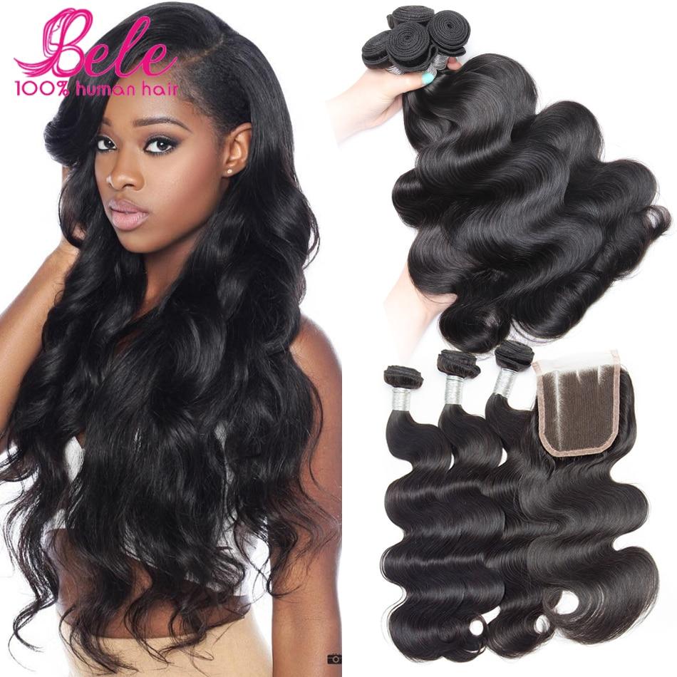 aliexpresscom buy peruvian virgin hair with closure 3