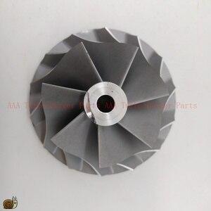 Image 2 - HX35/HX35Wเทอร์โบคอมเพรสเซอร์ล้อ54x78มิลลิเมตรผู้ผลิตAAAอะไหล่เทอร์โบ