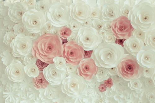 Baby backgrounds newborn props and backdrops pink flower photography background for photo studio D-7467 2015 promotion new 5x7ft backgrounds newborn props and backdrops flower photography background baby for photo studio cm6653