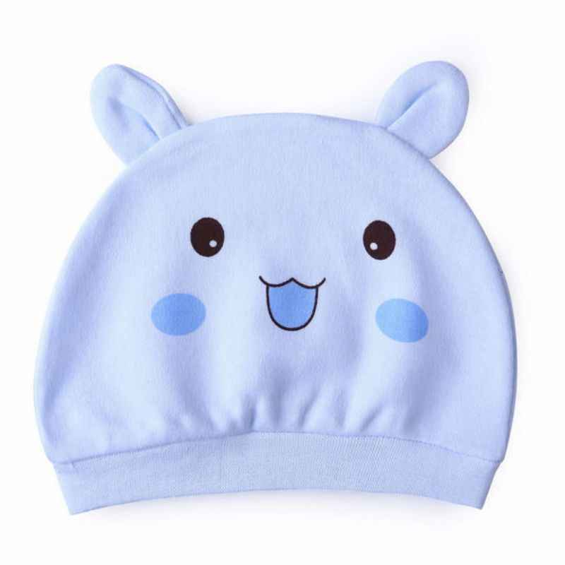 baby hats Beauty hat Color spring unisex baby animal Winter more for cap Ramdon colors hats children cotton Cartoon