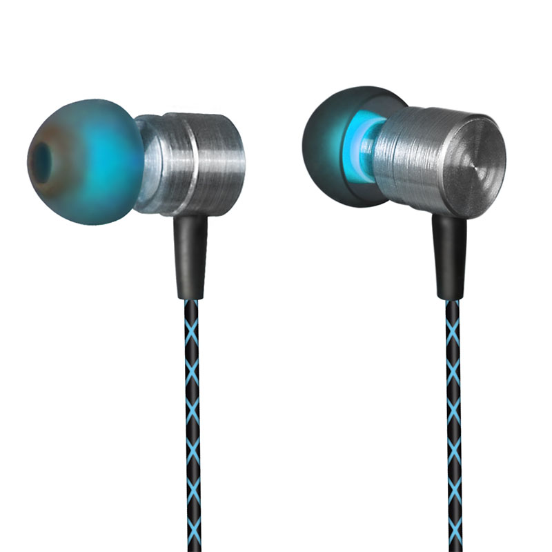 Brand Hot Magnetic Sports Metal Earphones HIFI Fever Deep Bass Stereo Headset PLEXTONE X41M With MIC For Mobile Phone MP3 iPad hot high quality sports stereo earphones with mic 3 5mm universal use for mobile phones mp3 mp4 gg11101