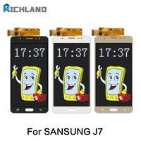 LCD Replacement For Samsung Galaxy J7 2016 J710 SM J710F J710M J710H J710FN LCD Display Touch