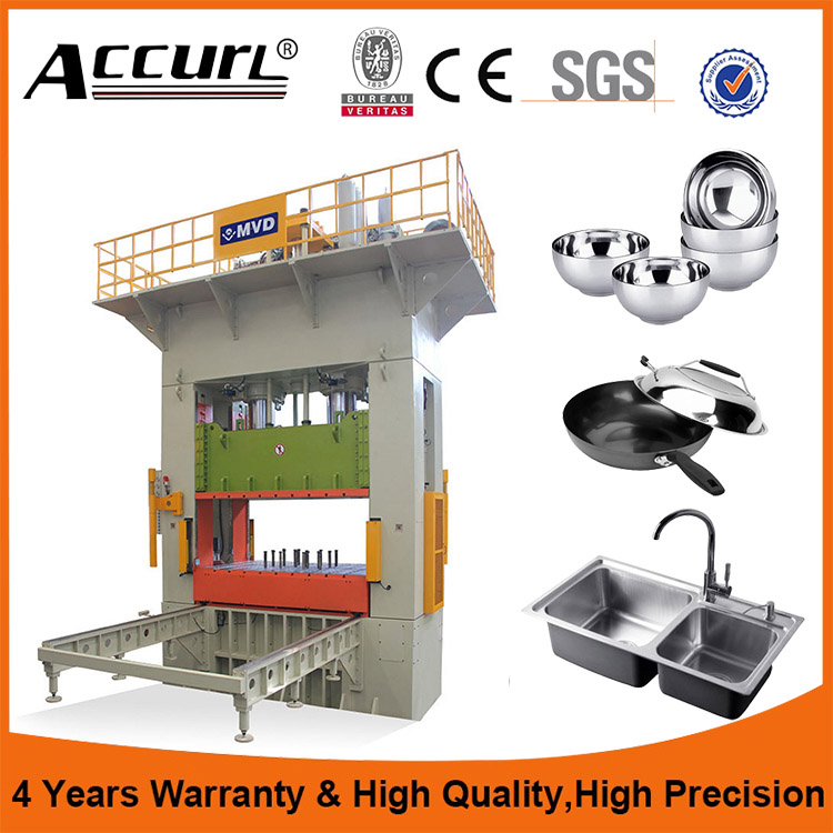 deep drawing hydraulic press for 300 stainless steel kitchen sink moldsstainless steel sink manufacturers - Kitchen Sinks Manufacturers
