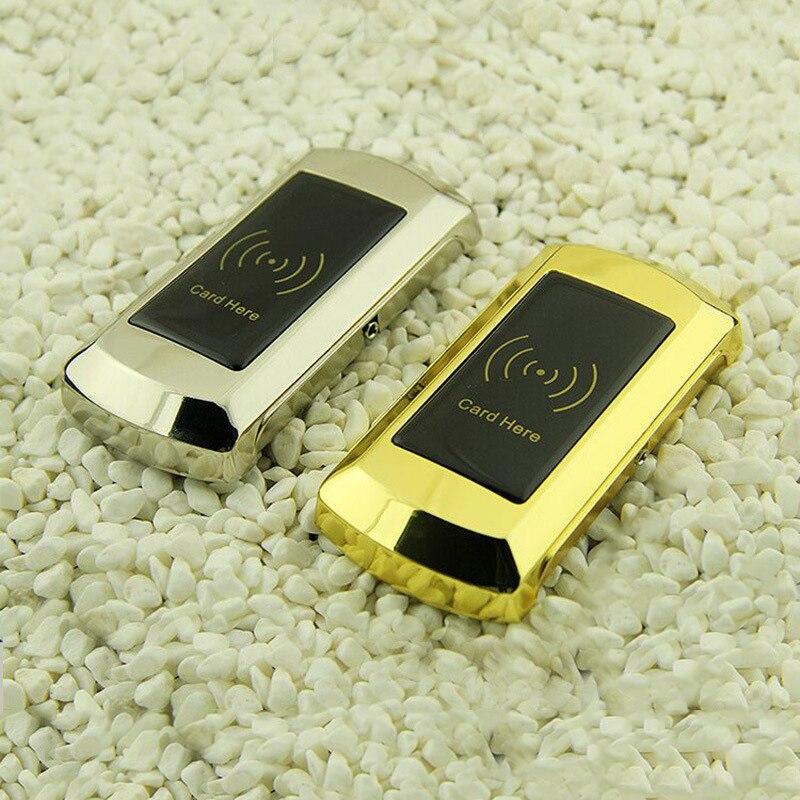 ФОТО RFID Electronic Sauna Locks  Smart Card Lock for Swimming Pool Gym Spa Electronic Cabinet Lock