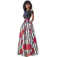 伝統アフリカ服コールドショル