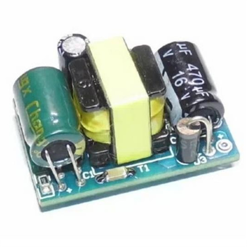 12V400ma isolated switching power supply module (4.8W) / AC-DC step-down module Buck module 220V to 12V switching power supply adapter ac 90v 240v to dc 5v 300ma 1 5w buck converter voltage regulator driver module