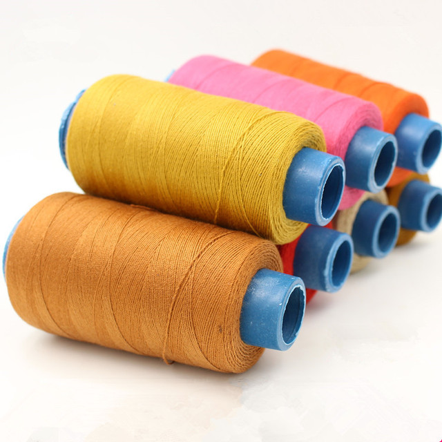 40 Meterslot Jeans Line Sewing Polyester Thread Lines To Simple Polyester Thread For Sewing Machine
