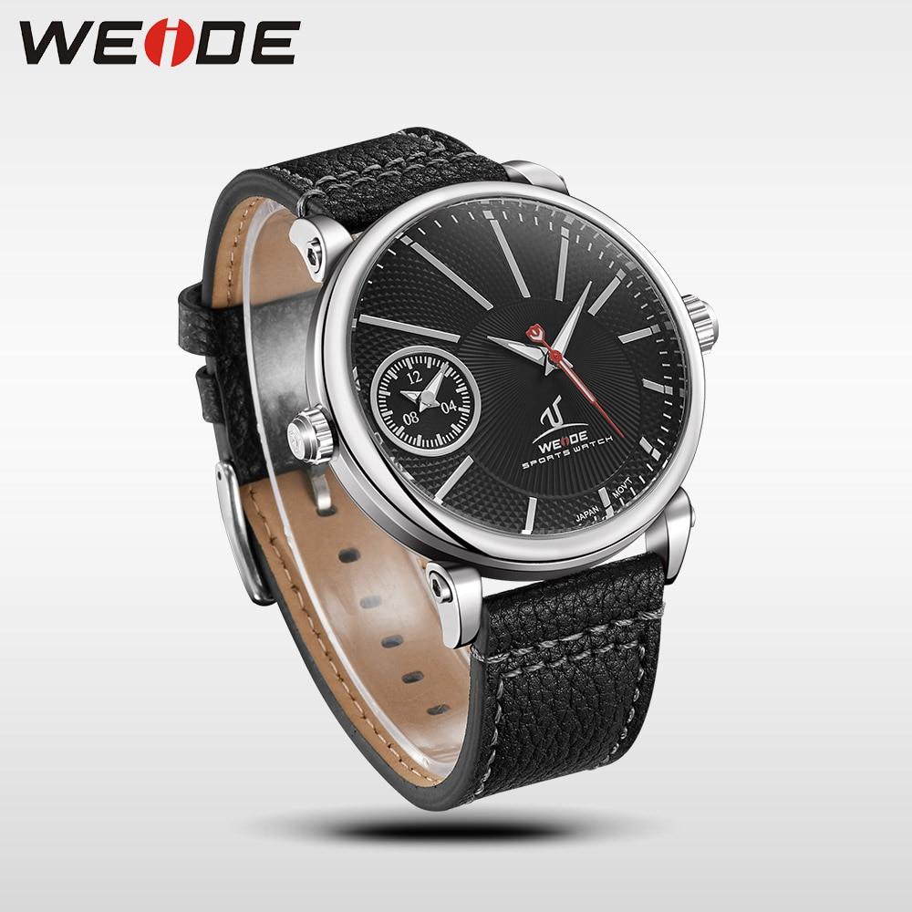 Merk WEIDE Universe Series Japan Quartz horloge Casual meerdere - Herenhorloges - Foto 5