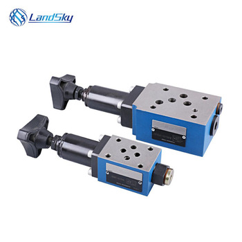 油圧方向制御弁 ZDR6DP1-30/210YM 重畳減圧バルブ油圧システム