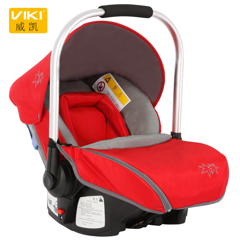 Vikivigorkids Baby Car Seat Can Combine With Viki Frame Cec