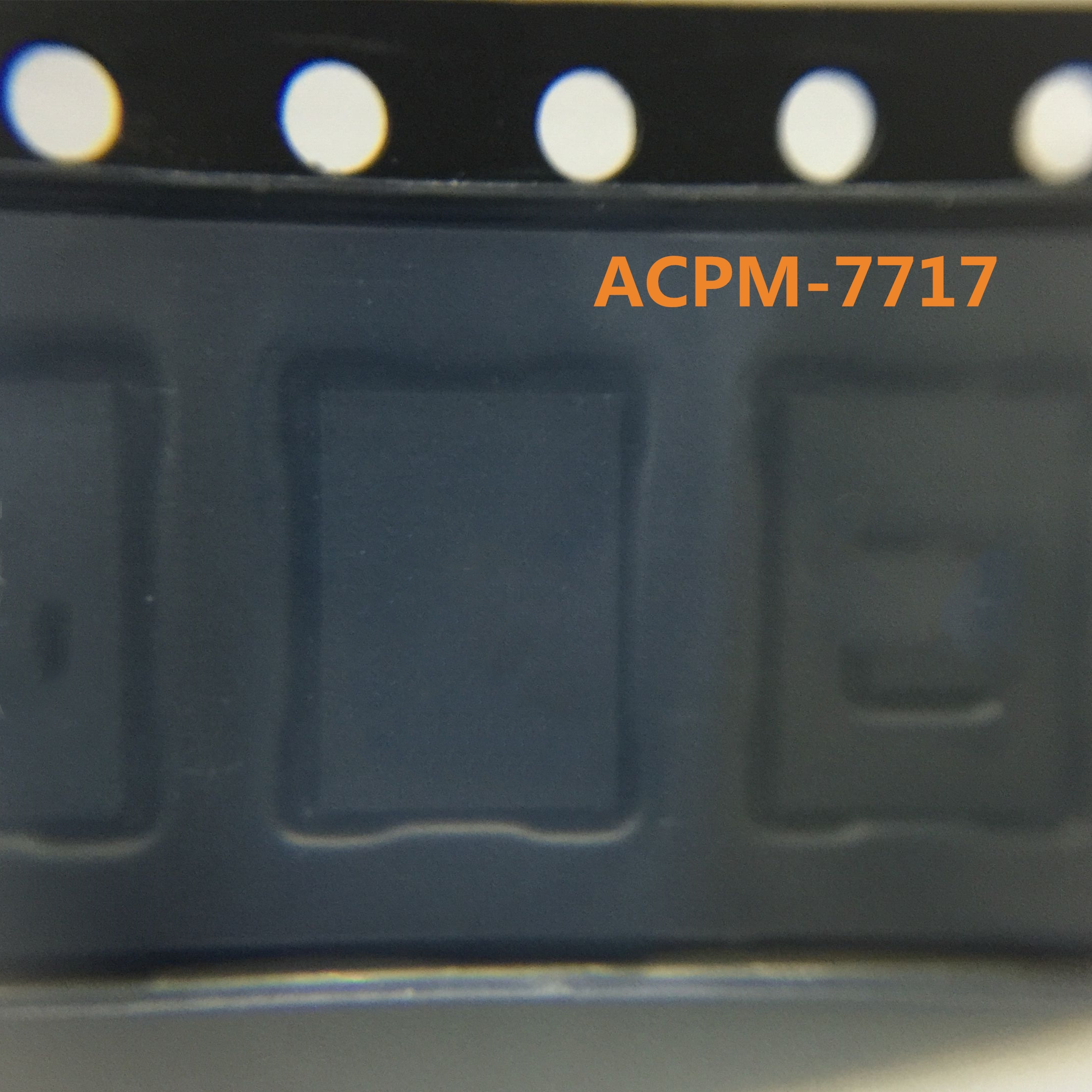 1piece 100% New ACPM-7717 IC ...