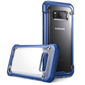 Image 5 - SUPCASE For Samsung Galaxy S8 Plus Unicorn Beetle Series TPU + PC Premium Hybrid Protective Case Back Cover For Galaxy S8 Plus