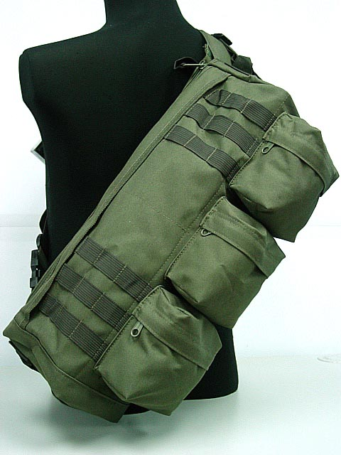 Transformers Molle font b Tactical b font Shoulder Go Pack Bag CB OD BK ACU CB