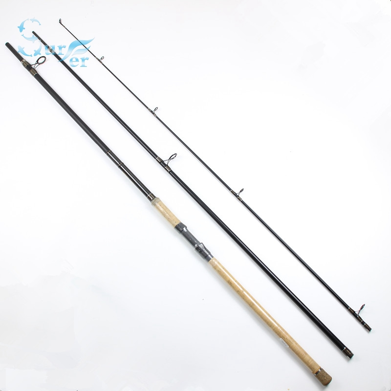 Top quality high carbon european carp fishing rod for Best freshwater fishing rods