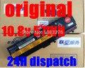 Original genuine 10.8 v 57wh bateria do portátil para lenovo e40 l512 t410 E50 E420 E425 L520 SL410 T420 E520 E525 T510 batteria akku