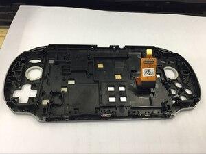 Image 3 - 100% новый ЖК экран для Playstation PS Vita PSV 1000 1001, сенсорный дигитайзер, рамка, бесплатная доставка