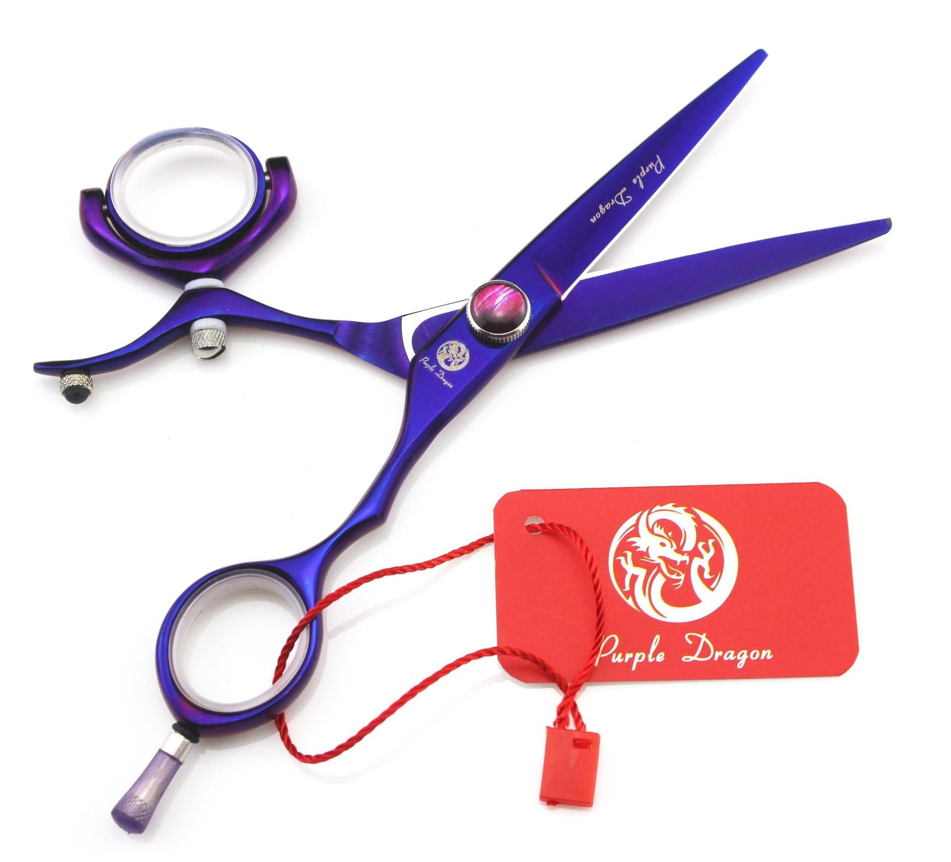 5.5 ciseaux de coiffure professionnels ciseaux de coupe Salon de coiffure5.5 ciseaux de coiffure professionnels ciseaux de coupe Salon de coiffure