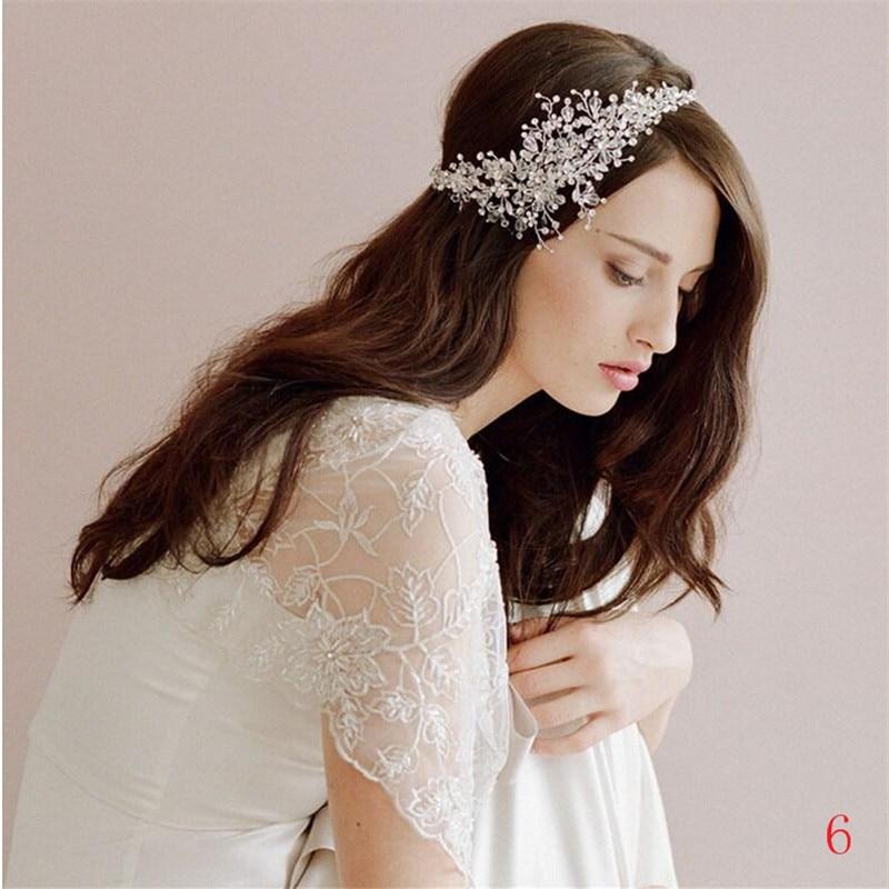 Bridal Accessories Online Hair Bridal Chapeau De Mariage ...