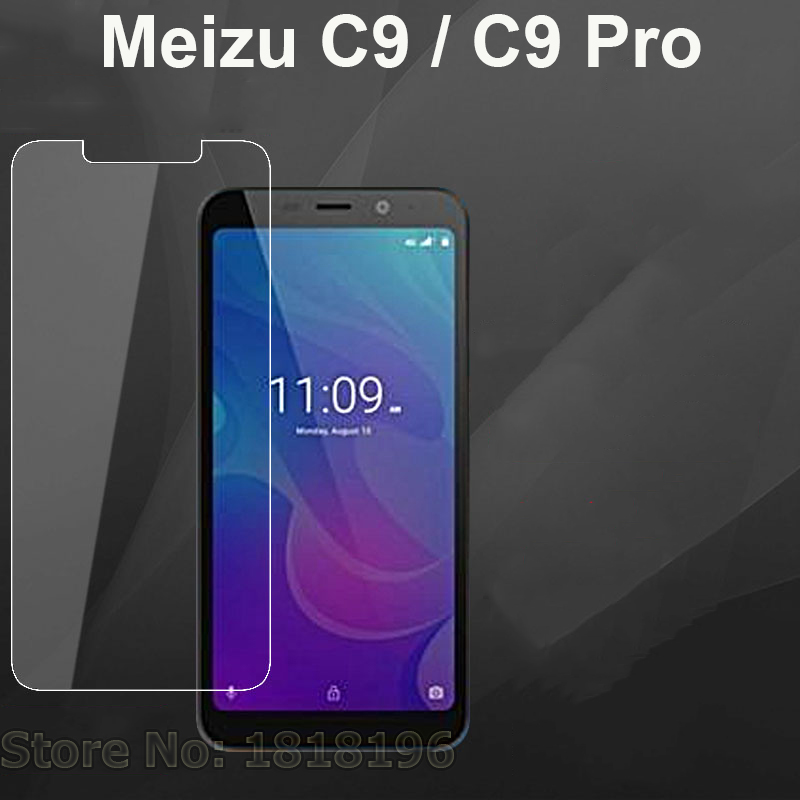 Ultra-thin Tempered Glass For MEIZU C9 PRO Cover Screen Protector 9H Toughened Mobile Phone Front film For MEIZU C9 Case GlassUltra-thin Tempered Glass For MEIZU C9 PRO Cover Screen Protector 9H Toughened Mobile Phone Front film For MEIZU C9 Case Glass