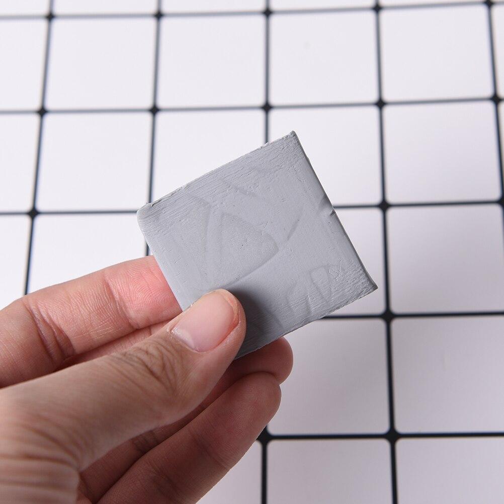 1 szt. Plastyczność guma miękka gumka Wipe highlight ugniatana guma na artystyczny obraz projekt szkic rysunek plastelina papiernicze
