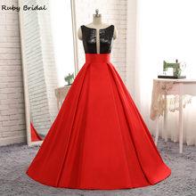 94c513200268a Black Luxury Dress Prom Promotion-Shop for Promotional Black Luxury ...