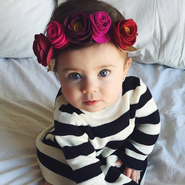 Family Dress Mother Daughter Spring Striped Knitted Dress Family Look Matching Clothes Mom And Daughter Dress Family Costumes