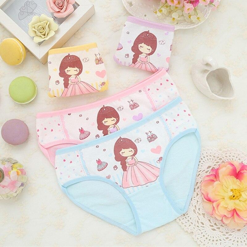 6a4205d8fca girl panties children for girls pants underwear lot child s underpants  briefs girl briefs 2095-2P