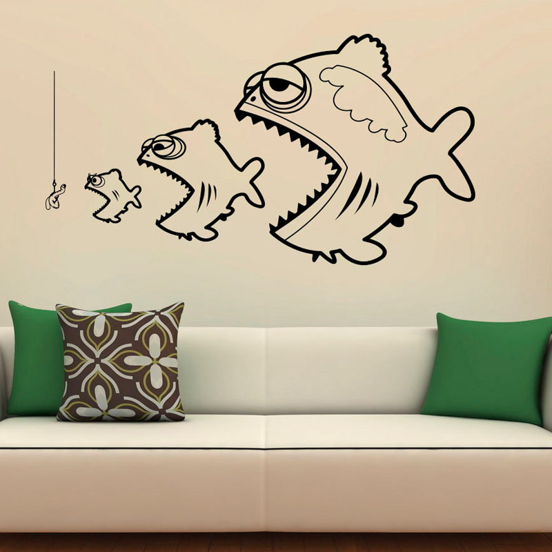 Popular fishing wall buy cheap fishing wall lots from china fishing wall suppliers on Home decor survivor 4