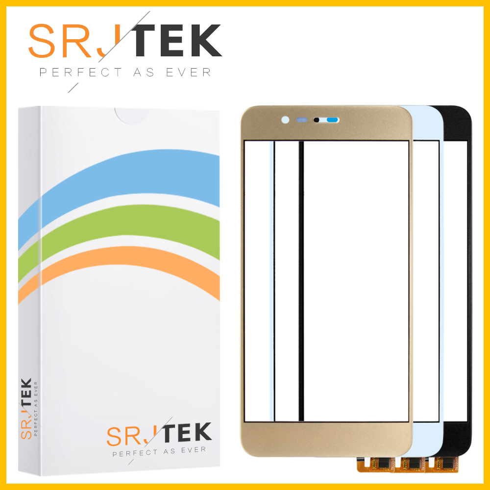 SRJTEK ZC520TL Touch Screen For <font><b>ASUS</b></font> <font><b>Zenfone</b></font> 3 Max ZC520TL Sensor Panel ZC520TL <font><b>X008D</b></font> Digitizer <font><b>Glass</b></font> 5.2 Replacement parts image