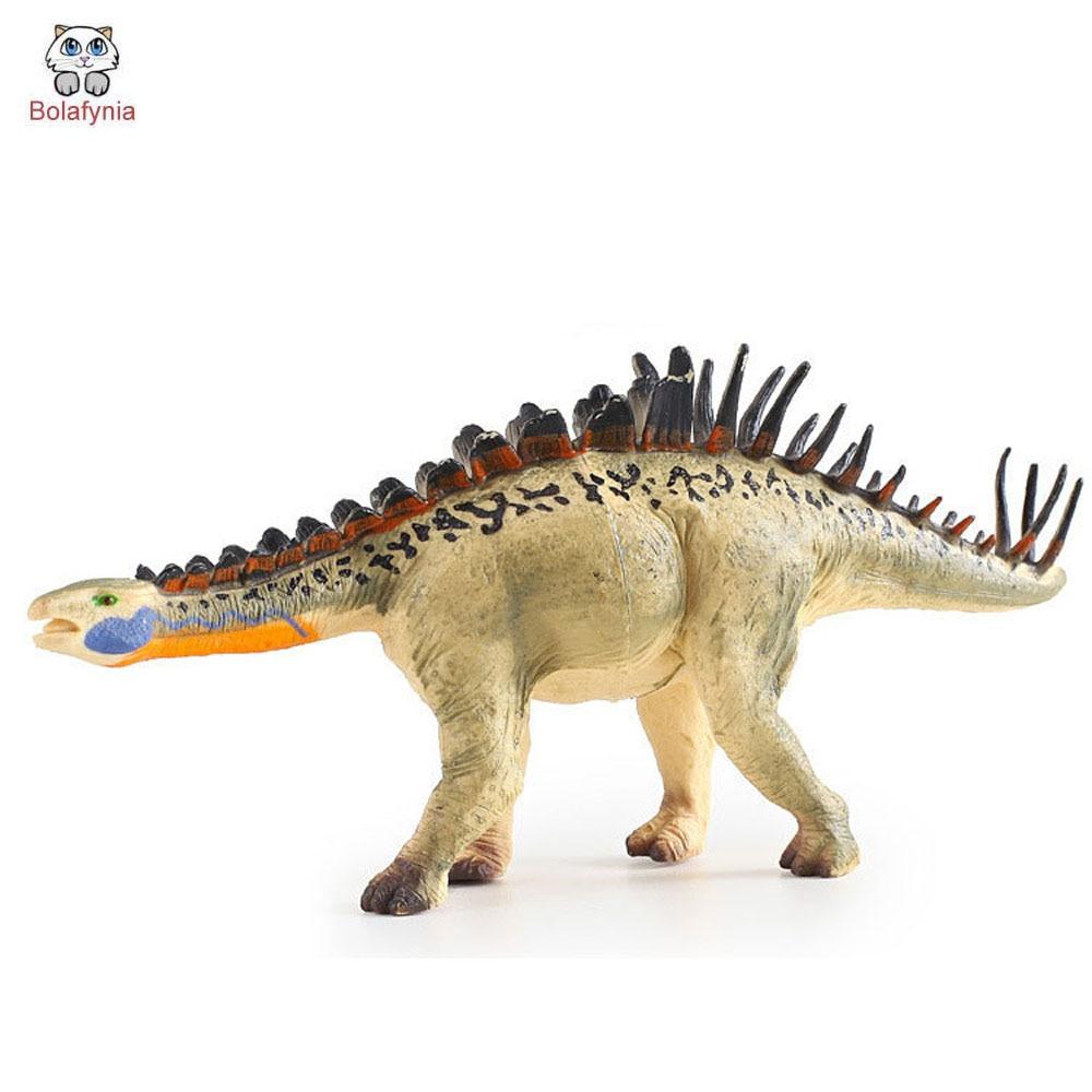 BOLYFINAI Hollow simulation baby toy Spinosaurus dinosaur toy model for Decoration Birthday gifts