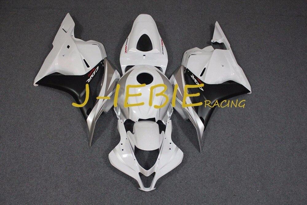 White black white Injection Fairing Body Work Frame Kit for HONDA CBR600RR CBR 600 CBR600 RR F5 2009 2010 2011 2012