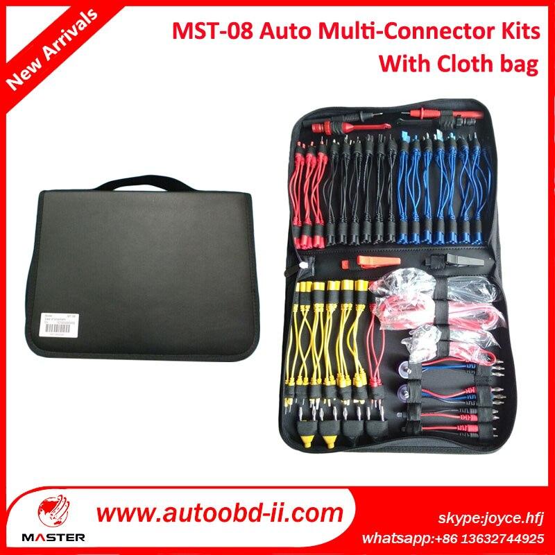 Circuit Wiring Assistance Kit Lead testing equipment multimeter test ...