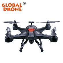 Livraison Gratuite Global Drone x181v 2.4g 6 axe gyro quadrocopter rc quadrocopter émetteur quadrocopter avec hd caméra