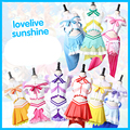 Collection!Love live!Sunshine!Aqours All Members Swimsuit Uniform Cosplay Costume full set Swimwear in stock free shipping