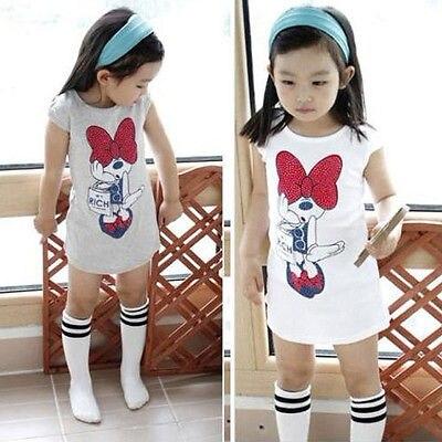 Платье для девочек 3 4 5