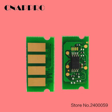 Тип 145 чип сброса тонер для Ricoh CL4000 CL 4000 4000DN SP C410 C411 C420 C410DN C411DN C420DN картриджа с тонером