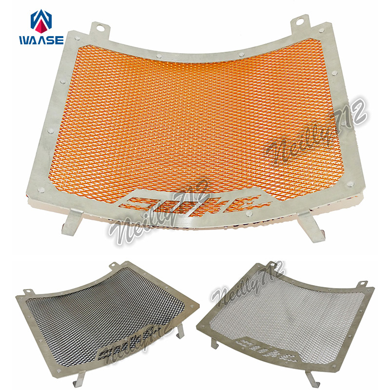 Motorcycle Radiator Protective Cover Grill Guard Grille Protector For KTM Duke 690 2012 2013 2014 2015 2016 2017 motorcycle radiator protective cover grill guard grille protector for kawasaki z750 z1000 2007 2008 2009 2010 2011 2012 2016